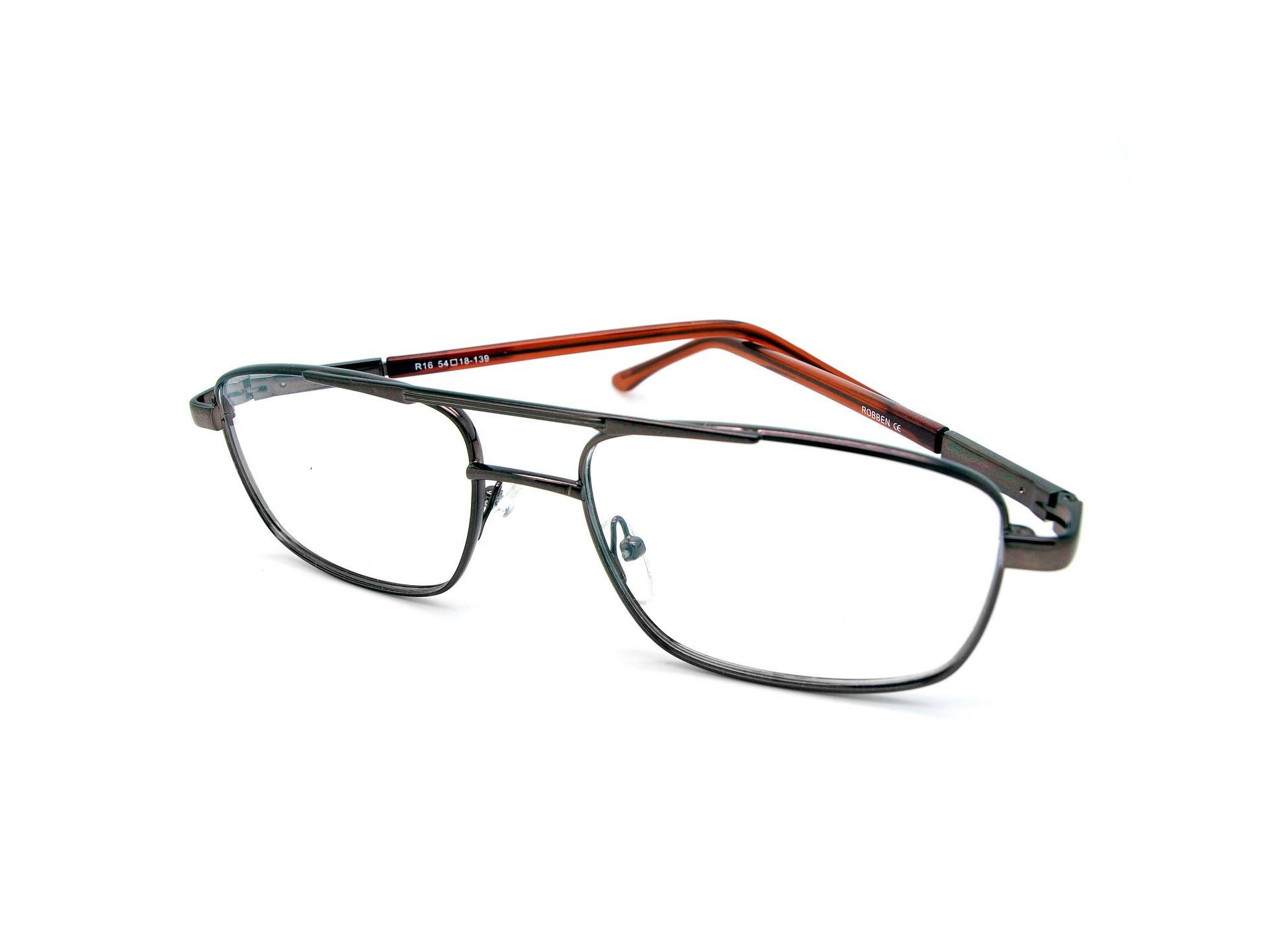 Brillen – ein modisches Accessoire | CareFair